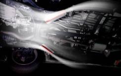 Ground Effector Force-4. Профессиональная Система Nissan 350Z (Z33). Nissan 350Z, Z33