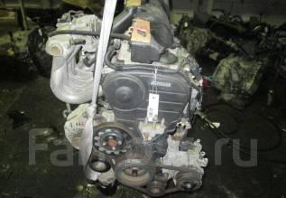 Двигатель в сборе. Mitsubishi Colt Plus, Z25A Mitsubishi Colt, Z25A Двигатель 4G19