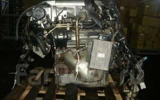 Двигатель в сборе. Mitsubishi Proudia, S32A Mitsubishi Dignity, S32A Mitsubishi Diamante, F31A, F31AK, F36A, F41A, F46A Двигатели: 6G74, 6G72, 6G73, G...