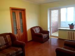 2-комнатная, улица Давыдова 35. Вторая речка, частное лицо, 48 кв.м. Комната