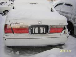 Крышка багажника. Toyota Crown, JZS171, JZS171W Двигатель 1JZGE