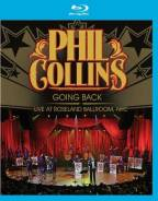 Phil Collins: Going Back (Blu-ray)