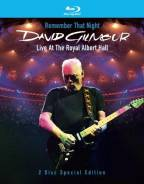 David Gilmour - Live At The Royal Albert Hall (Blu-ray). Под заказ