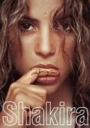 Shakira: Oral Fixation Tour (Blu-ray + CD)