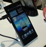 Sony Xperia ion. Б/у
