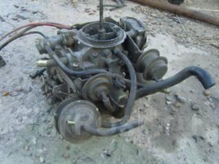 Двигатель в сборе. Toyota Corolla, AE91 Двигатель 5AFE