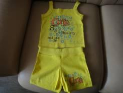 Продается большой лот вещей для девочки от 1 года да 3 лет. Рост: 98-104 см