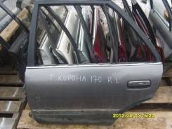 Эпицикл. Toyota Corona, AT170