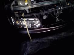 Ноускат. Nissan Laurel, GC35