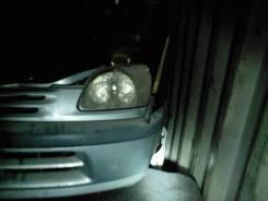 Ноускат. Toyota Raum, EXZ15