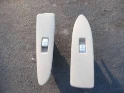 Кнопка стеклоподъемника. Toyota Allion, ZZT245 Двигатель 1ZZFE