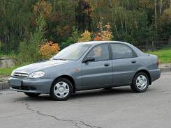 Бампер. ЗАЗ Шанс Chevrolet Lanos, T100 Daewoo Lanos Двигатели: MEMZ307, A15SMS, F14D4, A16DMS