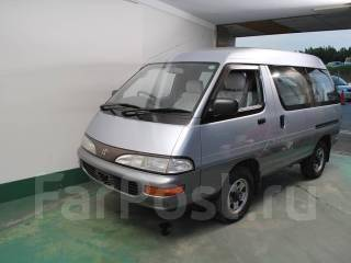 Проводка салона. Toyota Lite Ace, CR31 Toyota Town Ace, CR31 Двигатель 3CT