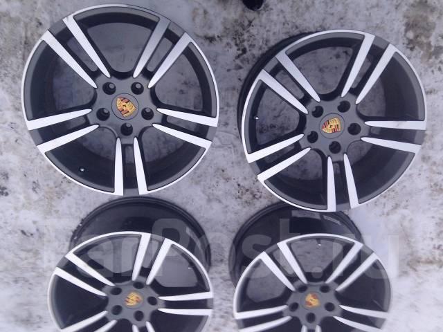 диски porsche turbo 2