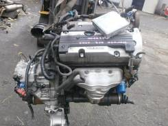 Двигатель в сборе. Honda Stepwgn, RF4, RF3 Двигатель K20A