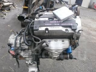Двигатель в сборе. Honda Stepwgn, RF3, RF4 Двигатель K20A