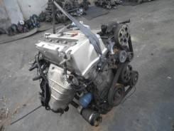 Двигатель в сборе. Honda Stream, RN3 Двигатель K20A