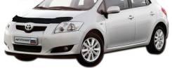 Дефлектор капота. Toyota Auris, 2007