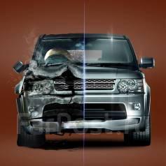Кузовной ремонт любой сложности.