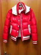 Куртки-пуховики. Рост: 146-152 см