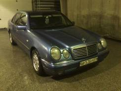 Кузов в сборе. Mercedes-Benz E-Class, W210