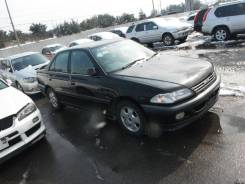 Дверь боковая. Toyota Carina, AT210 Двигатель 4AGE