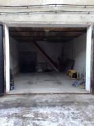 Сдам гараж. б-р Рябикова, р-н Свердловский, электричество, подвал. Вид изнутри