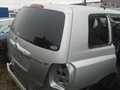 Крышка багажника. Toyota Kluger V