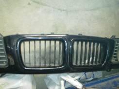 Решетка радиатора. BMW 5-Series
