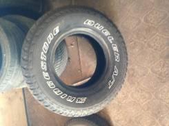 Bridgestone Dueler A/T. Летние, износ: 20%, 1 шт