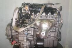 Вариатор. Honda Fit Aria Двигатель L15A