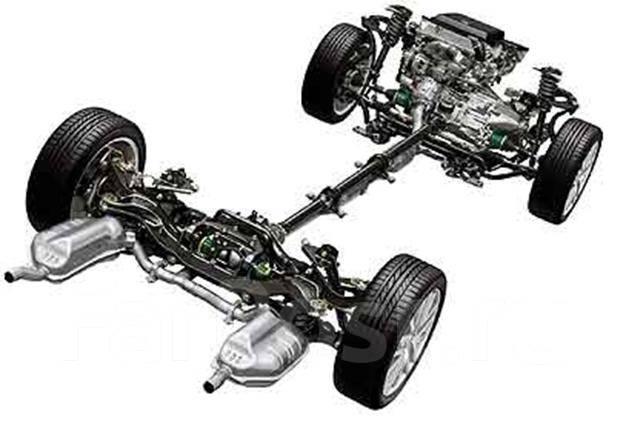 Диагностика. Ремонт ходовой, двигателя, кузовной. Автоэлектрик.