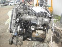Двигатель в сборе. SsangYong Korando