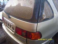 Стекло боковое. Toyota Ipsum, 10