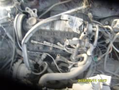 Двигатель в сборе. Renault 19