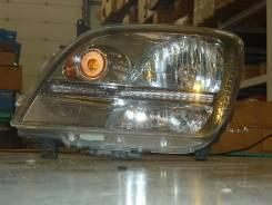 Фара. Mitsubishi Dion, CR6W, CR9W, CR5W