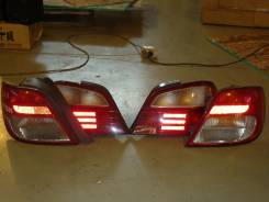Стоп-сигнал. Subaru Impreza, GGB, GGA, GD9, GDA Двигатели: EJ205, EJ204