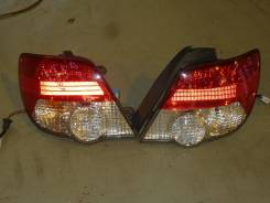 Стоп-сигнал. Subaru Impreza, GDCGDDGD2GD3