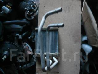 Радиатор отопителя. Mazda Demio, DY3W Двигатель ZJVE