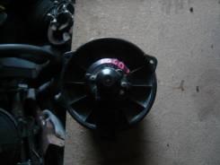 Мотор печки. Honda Logo, GA3, GA5