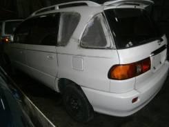 Ветровик. Toyota Ipsum, SXM15 Двигатель 3SFE. Под заказ