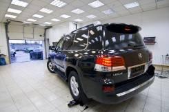 Тонирование автомобилей без демонтажа стекол, Автомакс Улан-Удэ
