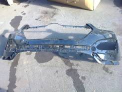 Бампер. Hyundai Santa Fe