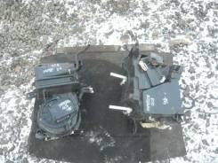 Печка. Subaru Impreza WRX STI, GC8 Двигатель EJ20