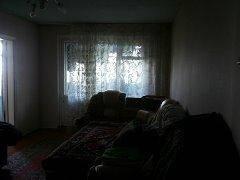 4-комнатная, улица Центральная, дом 2. Крапивинский, п. Зеленогорск, частное лицо, 61кв.м. Интерьер