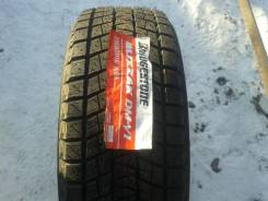 Bridgestone Blizzak DM-V1. Зимние, 2011 год, без износа, 4 шт