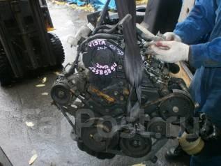 Двигатель в сборе. Toyota Vista, SV30, CV30 Двигатель 2CT