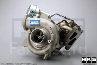 Турбина. Mitsubishi Lancer Evolution, CN9A, CP9A, CT9A, CT9W Двигатели: 4G63, 4G63T