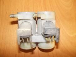 Мотор бачка омывателя. Nissan Primera