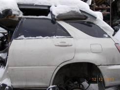 Продам двери Toyota Harrier 99-